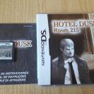 Hotel Dusk room 215 - NDS - COMPLETO - Español