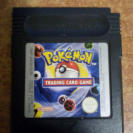 Pokemon Trading Card