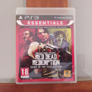 Red Dead Redemption ( Game of the Year Edition )