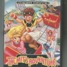 Talmit's Adventure (PAL)