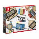 Nintendo Labo Kit variado