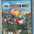 Freedom Wars (JAP)/