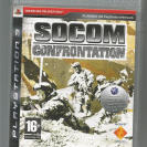 SOCOM: Confrontation (PAL)*