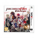 Fire Emblem Fates Estirpe