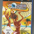 Power Volleyball (PAL)-