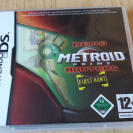 Demo Metroid NDS (Completo)