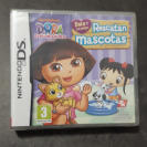 Dora y sus amigas Rescatan Mascotas