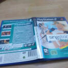 SINGSTAR POP HITS 40 PRINCIPALES ★ PLAYSTATION 2 PAL ESPAÑA