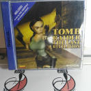Tomb Raider: The Last Revelation (PAL)