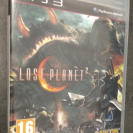 Lost Planet 2 PAL ESP PS3 Nuevo.