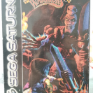 Skeleton Warrior Sega Saturn