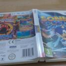 SONIC COLOURS SEGA Wii USADO COMPLETO PAL ESP