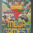 Mega Games I (PAL)