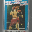 Barry McGuigan World Championship Boxing (PAL)*