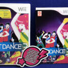 Just Dance 3 Wii COMPLETO PAL