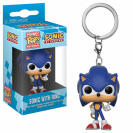 Pocket Pop! Sonic the Hedgehog (Funko Pop!)/