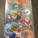 Naruto Shippuden Kizuna Drive PAL ESP Nuevo