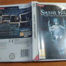 SILENT HILL SHATTERED MEMORIES - NINTENDO Wii - USADO - MUY BUEN ESTADO