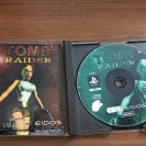 Tomb raider ps1