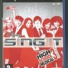 Disney Sing It: High School Musical 3: Fin de Curso (PAL)*