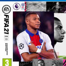 Fifa 21 ps4 no cd no code