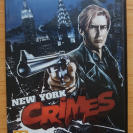 New York Crimes Precintado Español FX Juego Pc ordenador