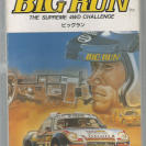 Jaleco Rally Big Run (JAP)/