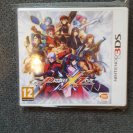 PROJECT X ZONE 1