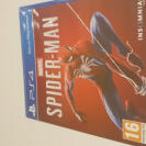 Marvel's Spiderman Ps4