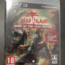 Dead Island Game of the year PAL ESP PS3 Nuevo