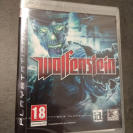 Wolfenstein PAL ESP PS3 Nuevo