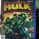 The Incredible Hulk Ultimate Destruction