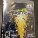 Stormrise PAL ESP PS3 Nuevo