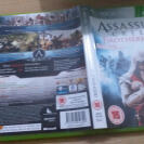 ASSASSIN'S CREED BROTHERHOOD PAL ESP