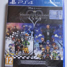 KINGDOM HEARTS HD 1.5 + 2.5 PS4 PRECINTADO