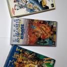 Pack 3 juegos Super Family Computer (SDGundamX, NobunagaNoYabou & SanGokuShi IV)