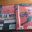 Dave Mirra 2. freestyle BMX PAL ESP GAMECUBE