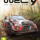 WRC 9: FIA World Rally Championship