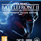Star Wars Battlefront II ELITE TROOPER Edition