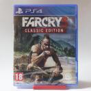 FARCRY 3 CLASSIC EDITION PS4 PRECINTADO