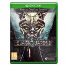 Blackguards 2: Limited Day One Edition