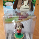 Amiibo Digby (Animal Crossing)