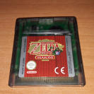 Zelda Oracle Of Seasons - Game Boy Color - Guarda Partida!!