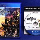 Kingdom Hearts III PS4 COMPLETO
