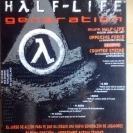 Half Life Caja Grande
