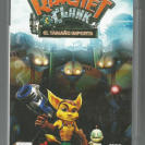 Ratchet & Clank: El Tamaño Importa (PAL)*