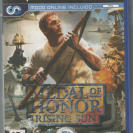 Medal of Honor Rising Sun (PAL)*