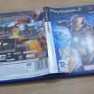 Iron Man El Videojuego PlayStation 2