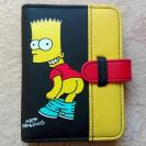 Agenda / Archivador Bart Simpson