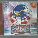 Sonic Adventure (JAP)*